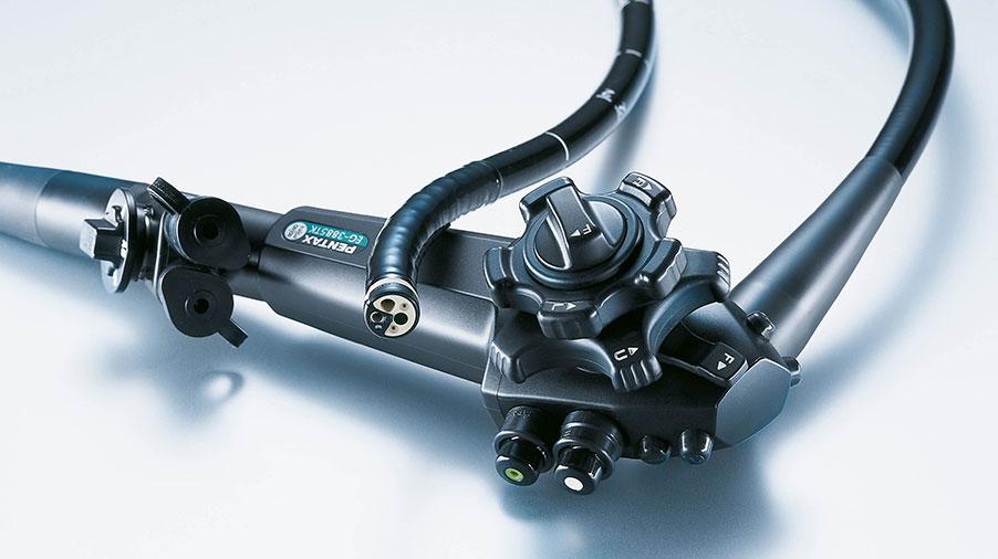 unter-arzt-roesler-lachmann-endoskop